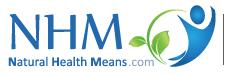 Moyens naturels pour la préservation de la santé - NaturalHealthMeans.com